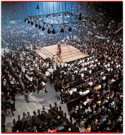 Neil Leifer, 'Neil Leifer. Boxing. 60 Years of Fights and Fighters. Limited Edition, signed book', 2020