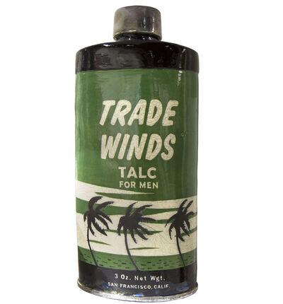 Karen Shapiro, 'Trade Winds Men's Talc Tin', 1150