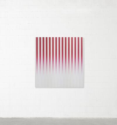 Philippe Decrauzat, 'slow Motion', 2017