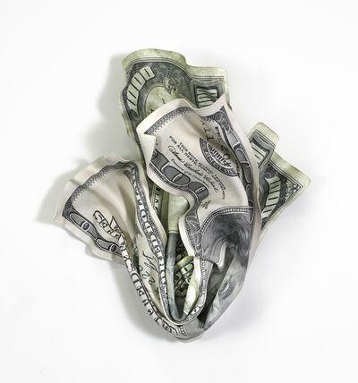 Paul Rousso, 'Cash Blossom', 2020