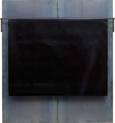 Jannis Kounellis, 'Untitled', 2013