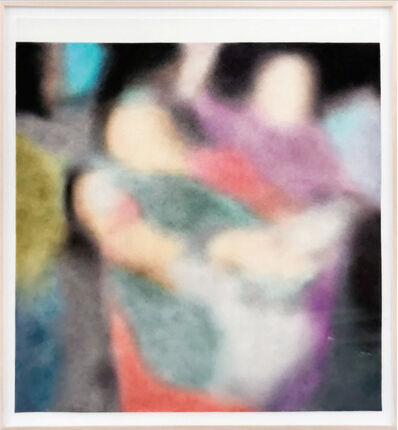 Léa Belooussovitch, 'Lahore, Pakistan, mars 2016 (mother and child)', 2019
