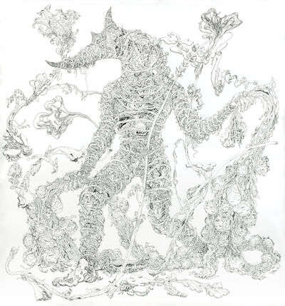James Jean, 'The Horn', 2012