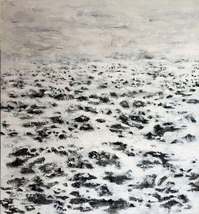 Nenad Zaric, 'White Series II ', 2014