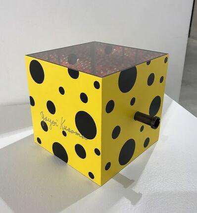 Yayoi Kusama, 'Mirror Box', 2001