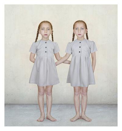 Loretta Lux, 'Sasha and Ruby 4', 2008