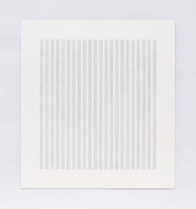 Hadi Tabatabai, 'Weave 2018-2 ', 2018