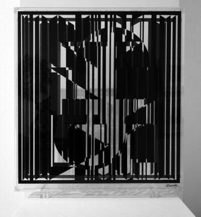 Victor Vasarely, 'Objet cinétique', 1954/70