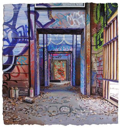 Jessica Hess, 'Caged', 2019