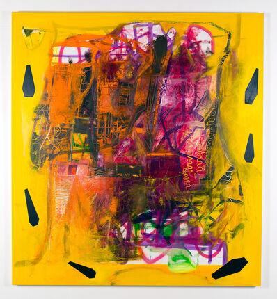 Gareth Sansom, 'The Fountainhead', 2014
