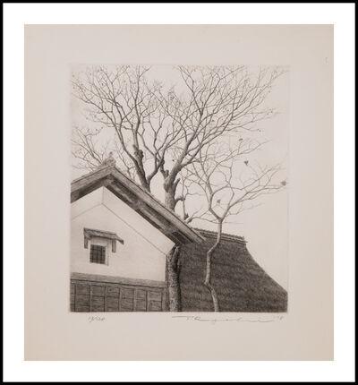 Ryohei Tanaka, 'Winter Tree House', 1978