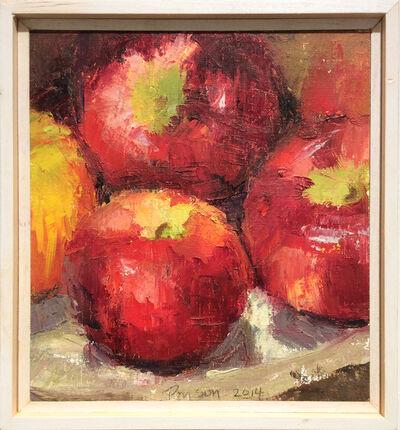 Dale Payson, 'Apples', 2014