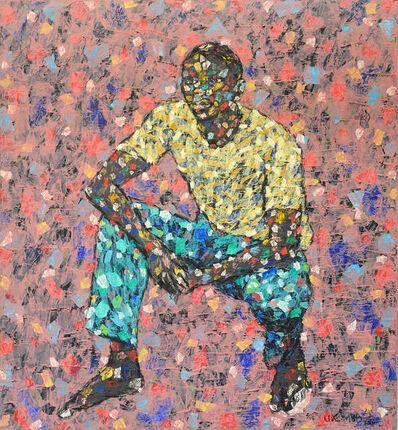 Emeka Udemba, 'Precious nº 3 ', 2020