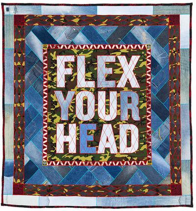 Ben Venom, 'Flex Your Head', 2020
