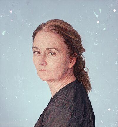 Cayce Zavaglia, 'Julie', 2018