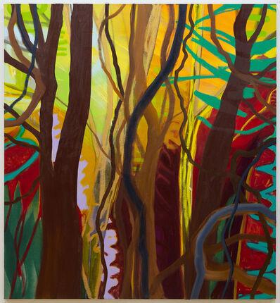 Rachelle Krieger, 'Nourishing Resilience (A Walk in the Woods)', 2020