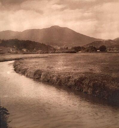 Willard Worden, 'Mt. Tamalpais', 1910