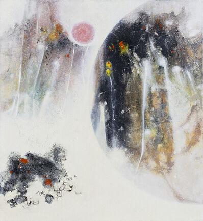 Hu Chi-Chung 胡奇中, 'Painting 7322', 1973