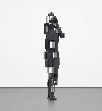 Antony Gormley, 'OPEN CLASP', 2014