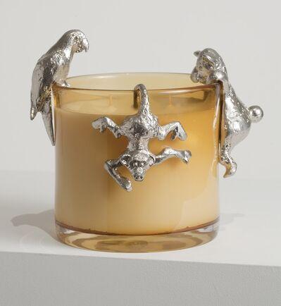 Hubert Le Gall, 'Ramdam Candle', 2012