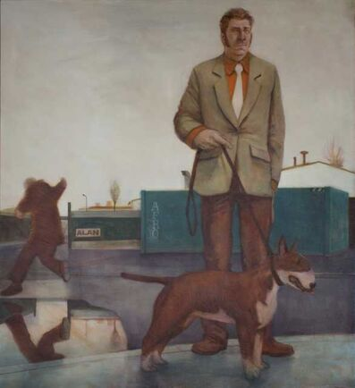 Ray Richardson, 'The Poacher', ca. 2012