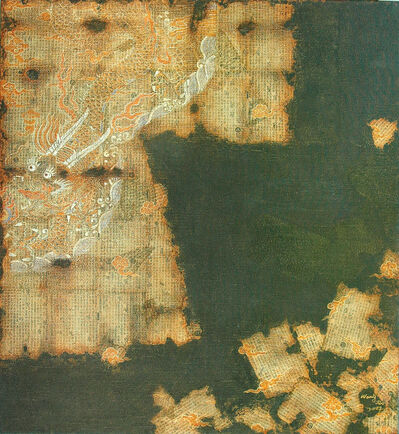 Wang Tao 王涛, 'Dragon Robe', 2007