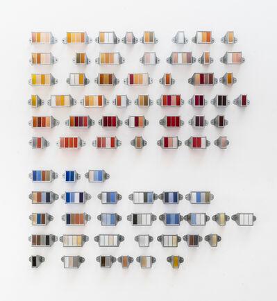 Lucia Koch, 'Carta Bastarda', 2019