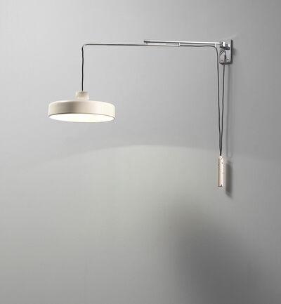 Gino Sarfatti, 'Extendable wall light, model no. 194n', circa 1950