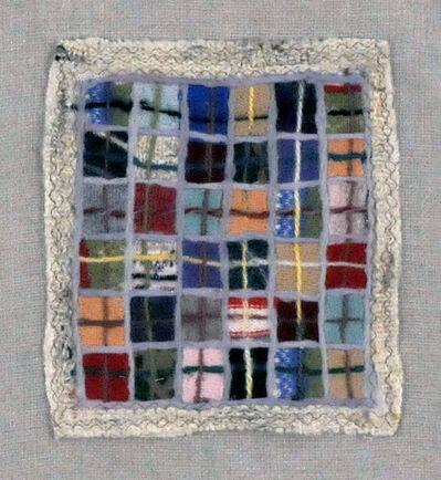 Alyson Vega, 'Winter Quilt', 2014