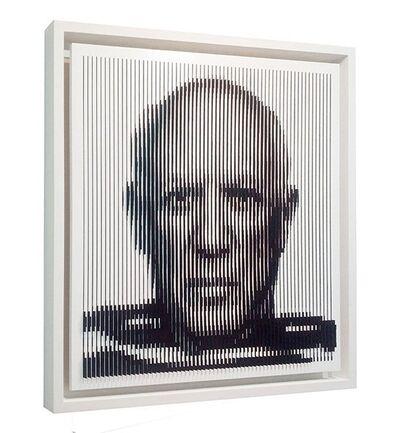Pablo Tamayo, 'Pablo Picasso', 2015