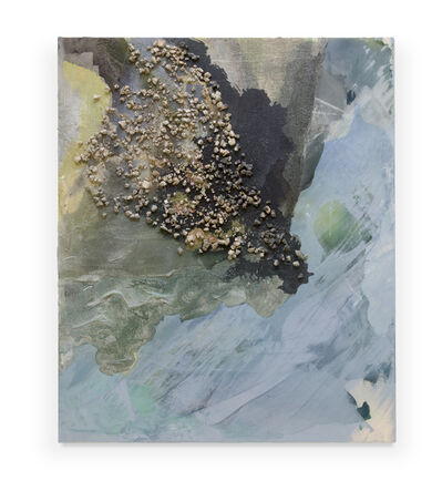 Andrea Welton, 'Sabrina to Blue Lake, The Silence is Deafening', 2019