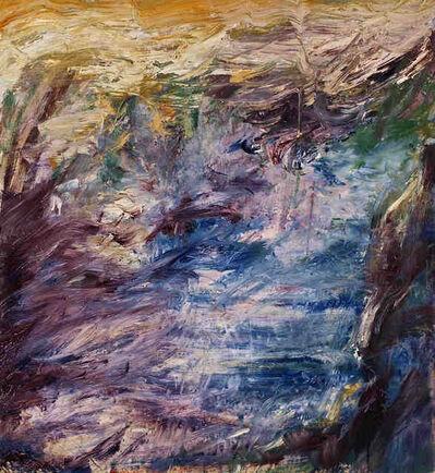 Sasha Chermayeff, 'Slieve Liag # 5', 2018