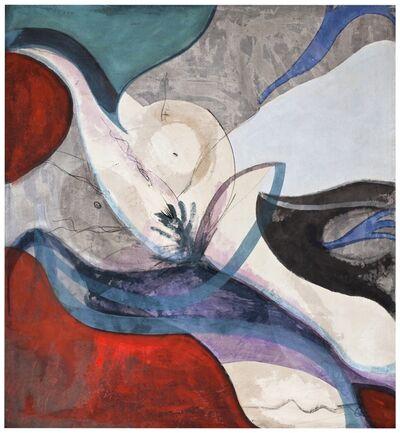 Carla Fatio, 'Colibris em Gaia'