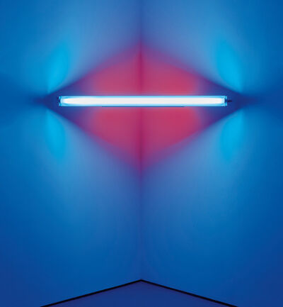 Dan Flavin, 'untitled'