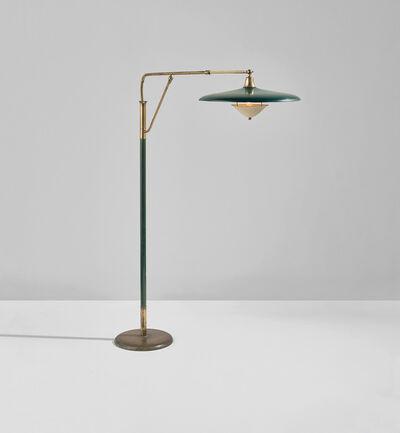 Angelo Lelii, 'Adjustable floor lamp', circa 1952