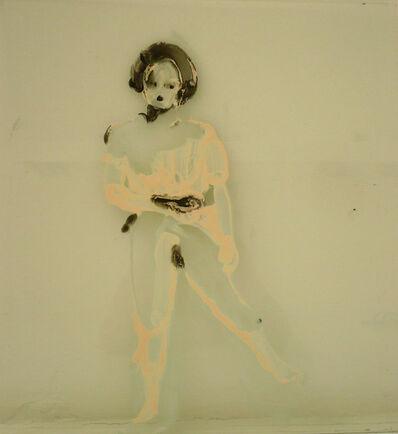 Ilona Szalay, 'Self Portrait 1', 2015