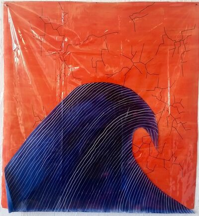 Nina Wengel, 'Creating Balance', 2016