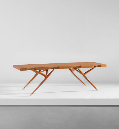 "Ico Parisi, 'Coffee table, model no. 1116, from the ""Modern by Singer"" furniture line', circa 1951"