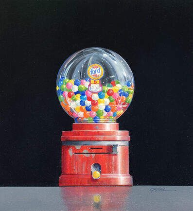 Wendy Chidester, 'Ford Gumball', 2018