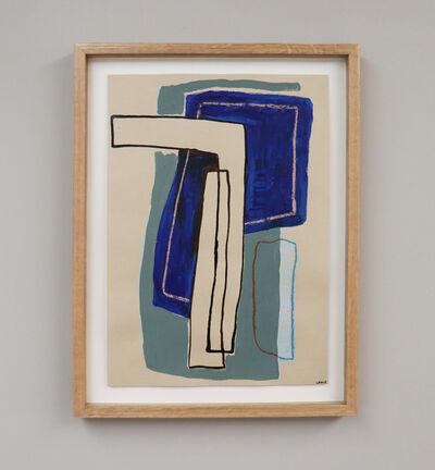 Laurence Leenaert, 'Rue Meslay, Le 31 - No.5', 2020