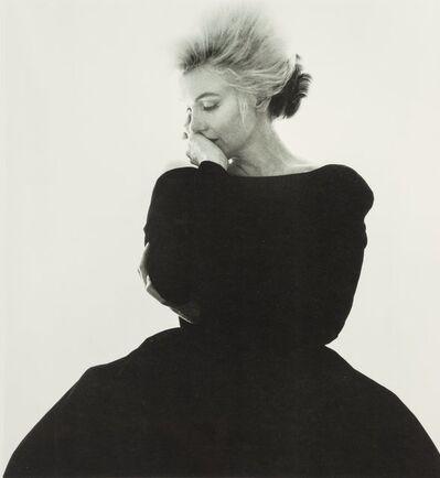 Bert Stern, 'Marilyn, Hotel Bel-Air, Los Angeles', 1962-1994