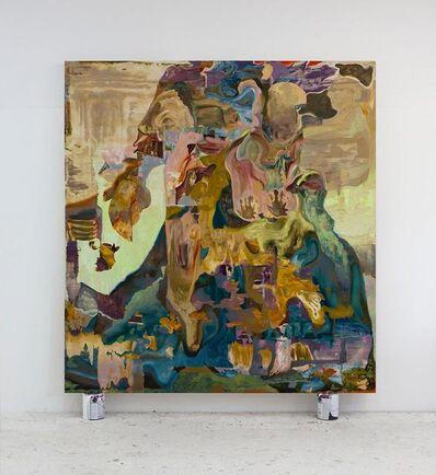 Joshua Hagler, 'Babel', 2019