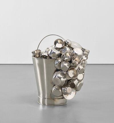 Subodh Gupta, 'Bucket', 2007
