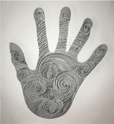Ben Sack, 'Untitled (Big Hand)', 2019