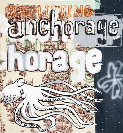 Michael Miller, 'Anchorage', 2007