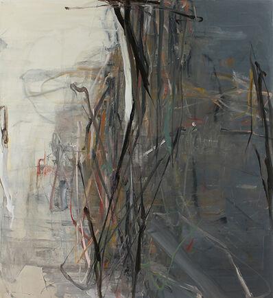 Tom Lieber, 'Grey Shield', 2014