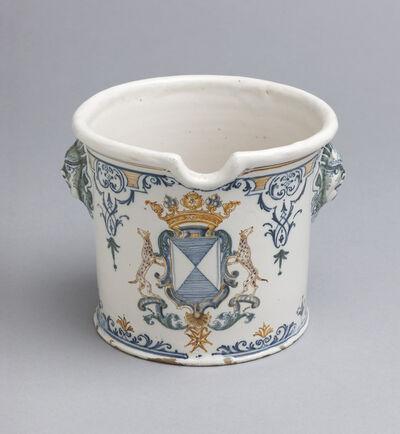 'Shaving bowl', 1760s