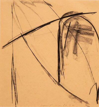 David Rabinowitch, 'Untitled', 1964