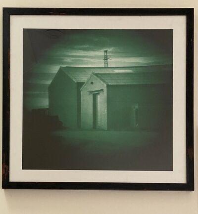 Thomas Ruff, 'Nacht', 1992