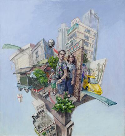 Benjamin Duke, 'Lost in Taipai', 2018